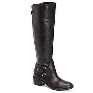 Arturo Chiang Leather Equestrian Riding Boots N838
